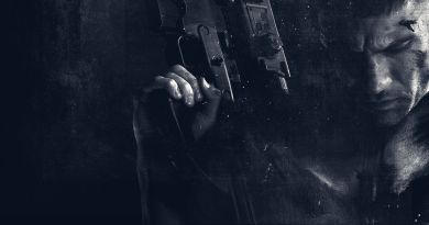 The Punisher Memento Mori review