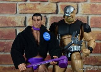 WWE Survivor Series Teams - 1990 Rick Martel and The Warlord