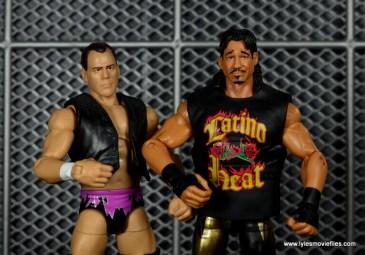 WWE Survivor Series Teams -2000 Dean Malenko and Eddie Guerrero