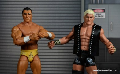 WWE Survivor Series Teams -2013 Team Ziggler Alberto Del Rio and Dolph Ziggler