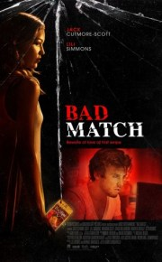 bad match movie poster