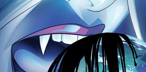 Dark Fang #1 11-15-17