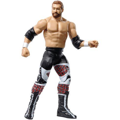WWE Basic 81 Sami Zayn front
