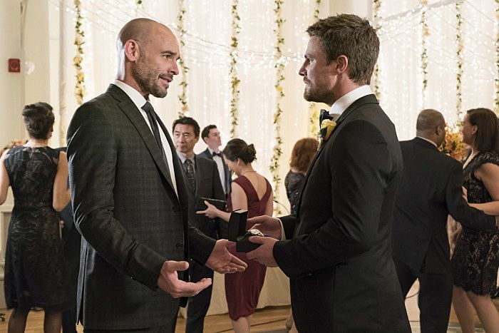 Arrow Irreconcilable Differences review -