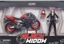 Official Hasbro Marvel Legends riders images