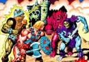 Even with David Goyer, should Masters of the Universe fans be excited about new film?