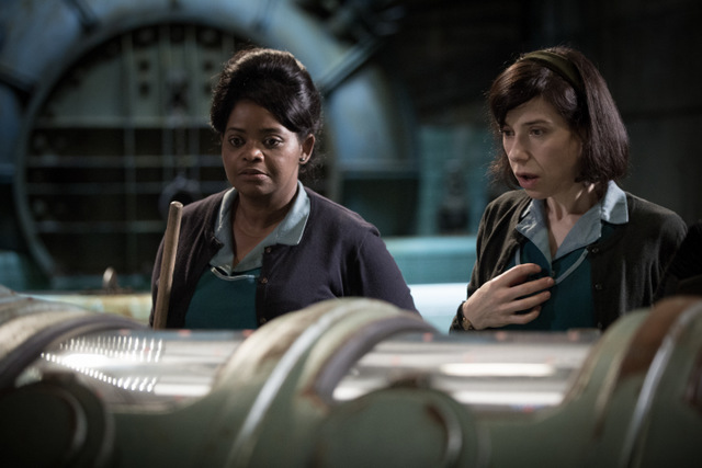 The-Shape-of-Water-review-Octavia-Spencer-and-Sally-Hawkins