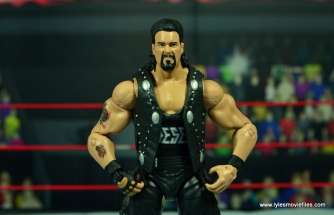 WWE Elite Hall of Fame Diesel figure review -main pic