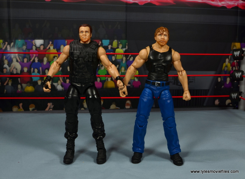 "TRIPLE H WWE 12/"" figure MATTEL boxed and sealed Dkf99"