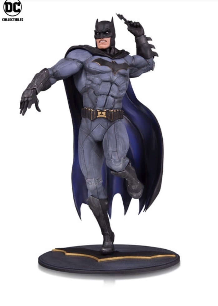 DC Core Batman