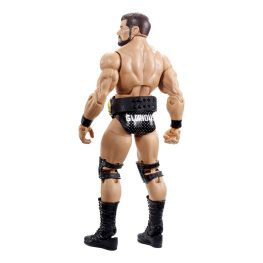 WWE NXT TakeOver Bobby Roode rear