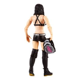 WWE NXT TakeOver Paige Figure rear