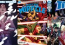 dc comics reviews 1/10/18