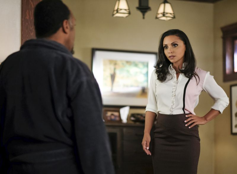 the flash honey i shrunk team flash review - joe and cecile