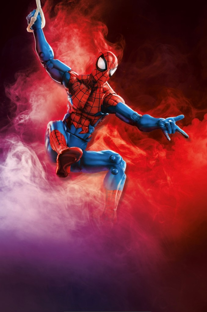 Toy Fair 2018 Official Marvel Legends Promo Pics