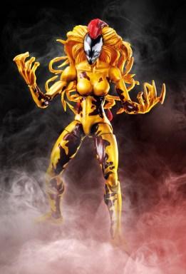 marvel legends venom wave screamer