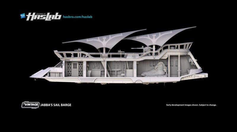 haslab jabba's sail barge side open