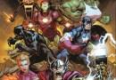 avengers #1 cover jason aaron ed mcguinness