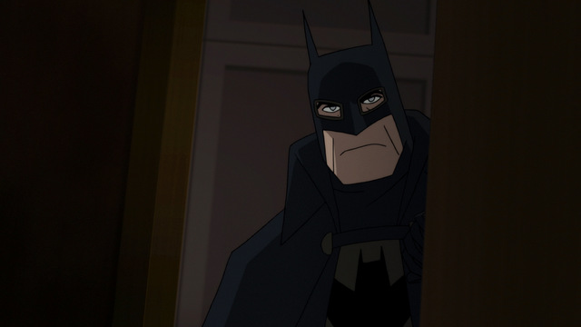 Batman Gotham By Gaslight Review Lyles Movie Files
