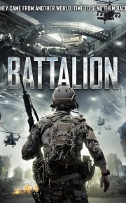 battalion movie poster