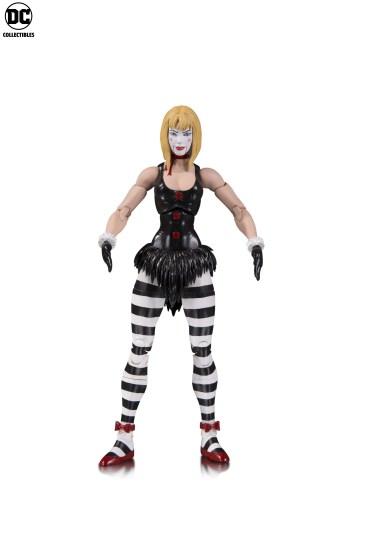 dc collectibles doomsday-clock-figures - marionette
