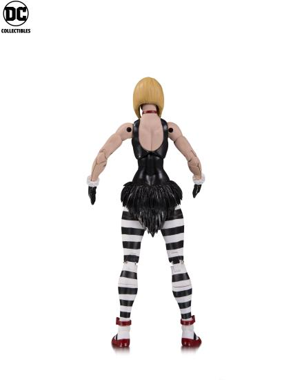 dc collectibles doomsday-clock-marionette rear