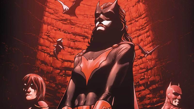 detective comics 975