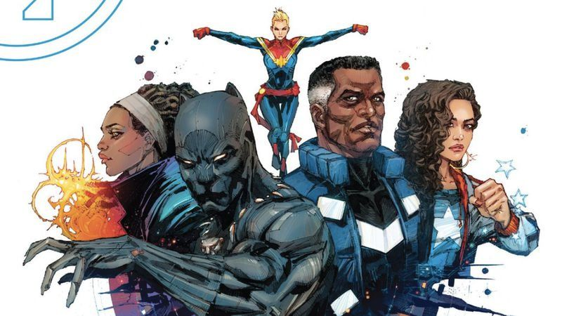 marvel's the ultimates