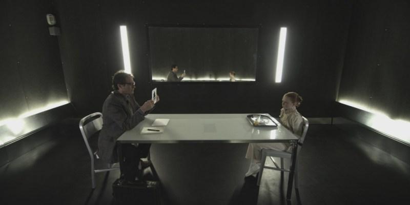prodigy movie review - fonda and ellie