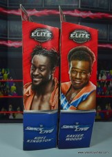 wwe elite 52 new day figure review - package side