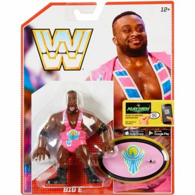 wwe retro app big e moc