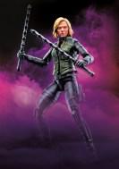 MARVEL AVENGERS INFINITY WAR LEGENDS SERIES 6-INCH Figure Assortment (Black Widow)