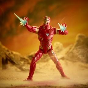 MARVEL AVENGERS INFINITY WAR LEGENDS SERIES 6-INCH Figure Assortment (Iron Man) - oop