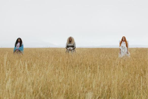 a wrinkle in time review - mrs. who, mrs. which and mrs. whatsit