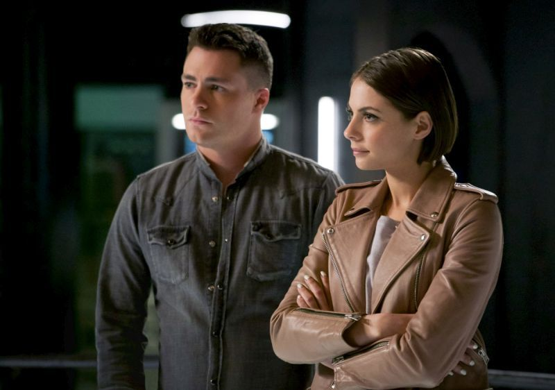 arrow-the-thanatos-guild-roy and thea