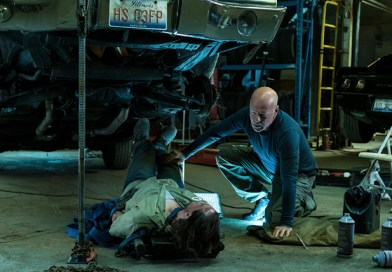 death wish movie review 2018 - bruce willis as paul kersey