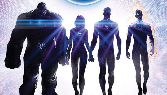 fantastic four returning to marvel comics