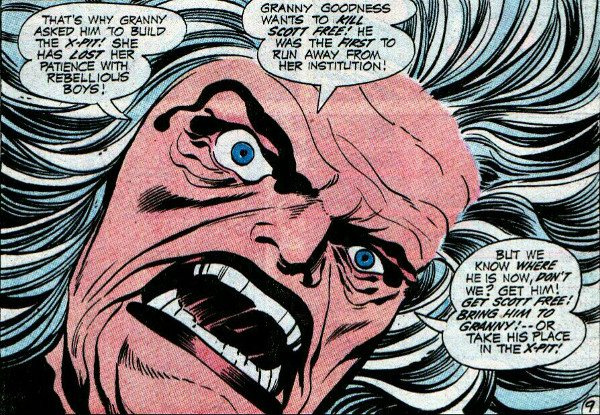 granny-goodness