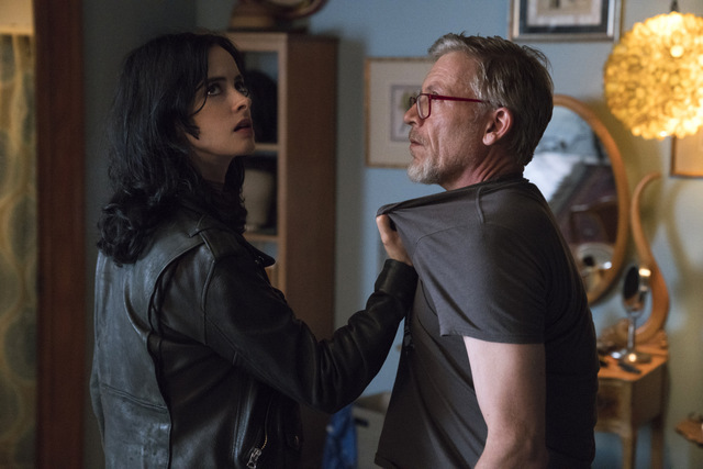 jessica jones ain't we got fun review -jessica and dr malus