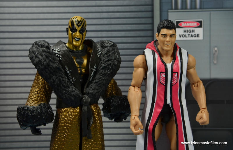 march bashness 2018 -golddust and cody rhodes