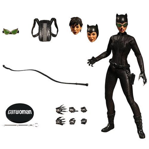 mezco catwoman