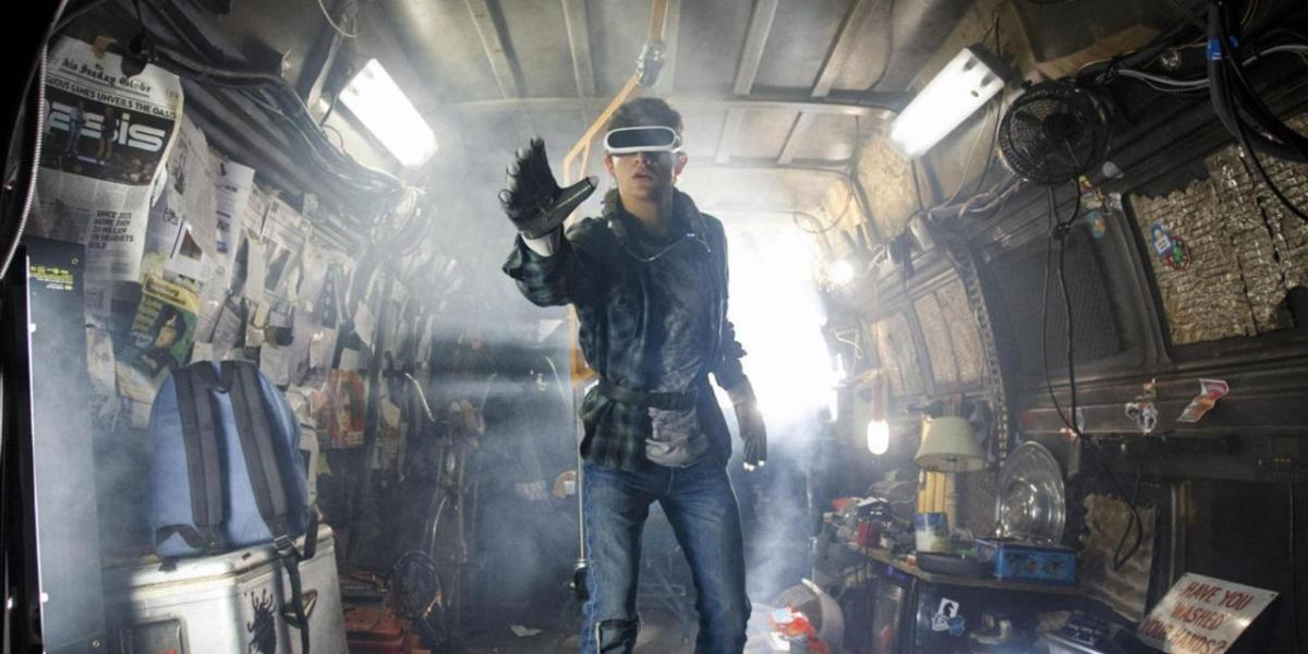 Ready Player One giveaway