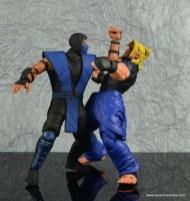 storm collectibles mortal kombat sub-zero figure review - uppercut to ken