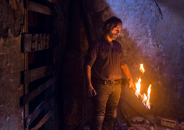 The Walking Dead The Key review S8 E12