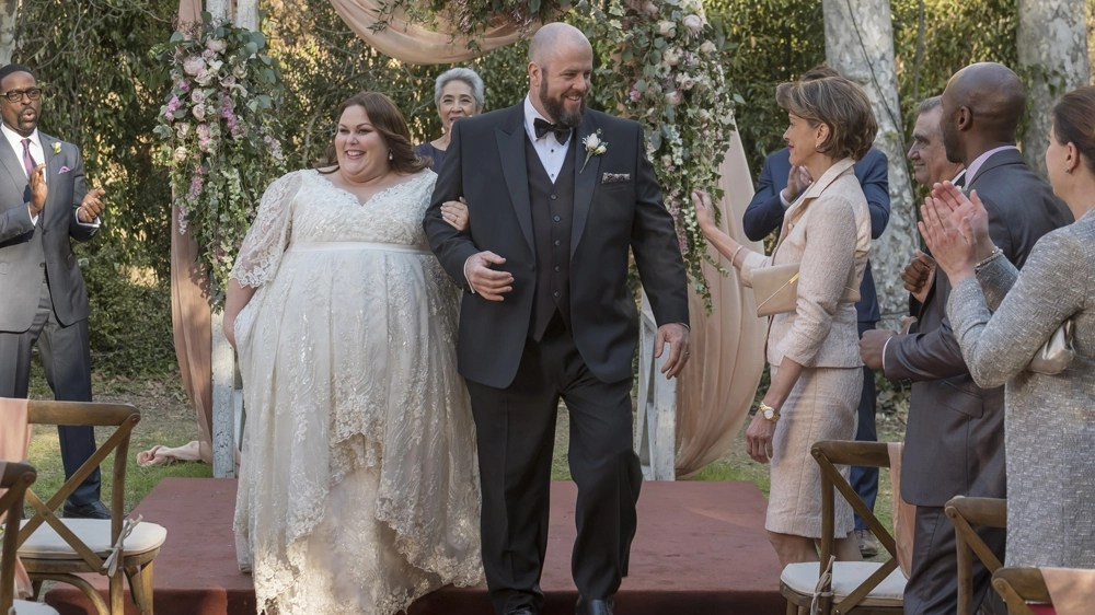 This Is Us The Wedding review S2 E18