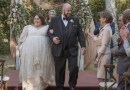 this is us the wedding - kate and toby walk down the aisle