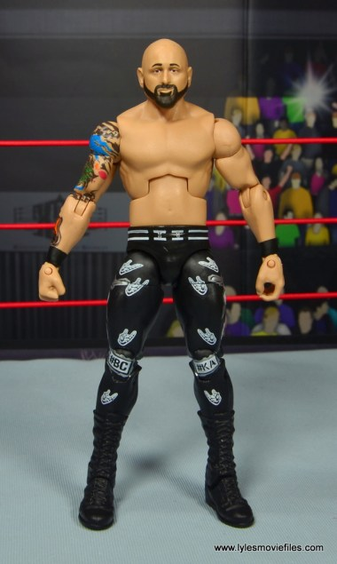 wwe elite 56 karl anderson and luke gallows figure review -anderson front