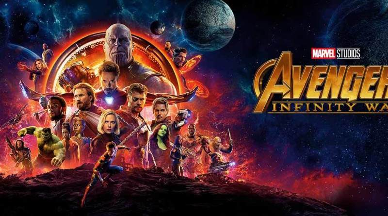 Avengers Infinity War $250 million opening weekend