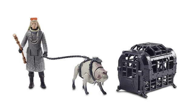 STAR WARS 3.75-INCH DELUXE FIGURE 2-PACK Assortment (Rebolt and Corellian Hound)