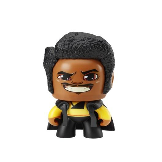STAR WARS MIGHTY MUGGS Figure Assortment - Lando Calrissian (3)